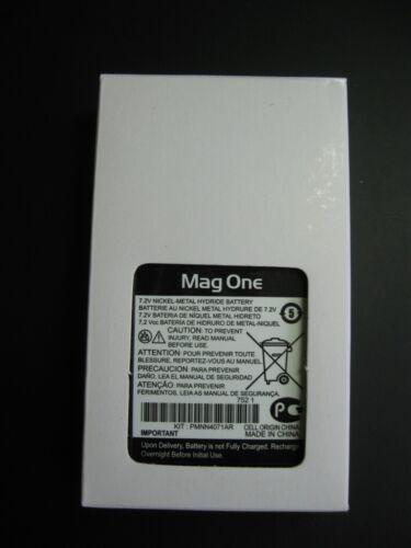 MOTOROLA MAG ONE BPR40 - REAL Original OEM Battery - PMNN4071 PMNN4071AR