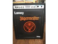 Laney RB8 Bass 300W Combo Amplifier