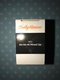 Sally Hansen gel strips *BRAND NEW*