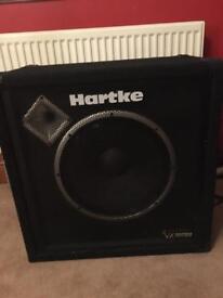 Hartke VX 115 Bass Cab