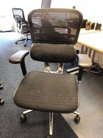 ErgoHuman Office Chair for Quick Sale!!!