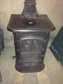 ANTIQUE STOVE FOR SALE