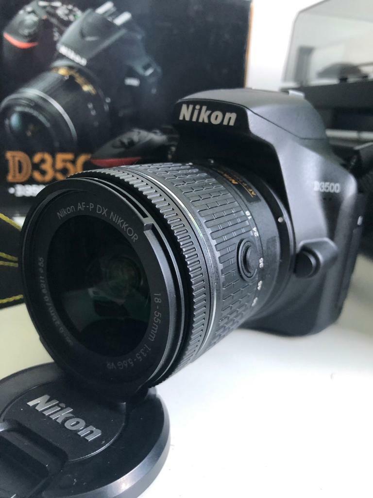Nikon D3500 | in Bournemouth, Dorset | Gumtree
