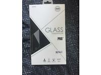 Iphone plus glass protector