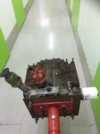 Alfa 33 lots of spare parts