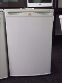SWAN UNDER COUNTER FREEZER + FREE BH ONLY POSTCODES DEL+FREE 3MTH GUARANTEE