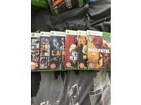 Rockstar Games Bundle (Xbox 360)