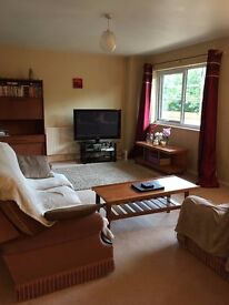 Double room to rent in spacious, first floor Hotwells flat