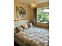 Super King Size Bed - inc FREE mattress