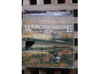Worcestershire Fly line