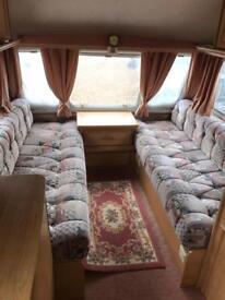 Avondale Mayfair caravan for sale
