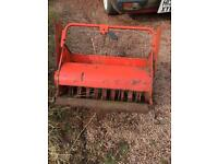 Westwood lawnmower accessories For Sale