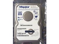 "Maxtor 200GB 3.5"" internal HDD - 6L200M0"