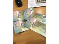 PDC Darts Tickets x 2 Table Seats - BERLIN - Thursday 22nd February 2018