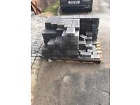 Block paving surplus