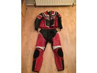 Motorcycle Leathers Alpinestars 2pc