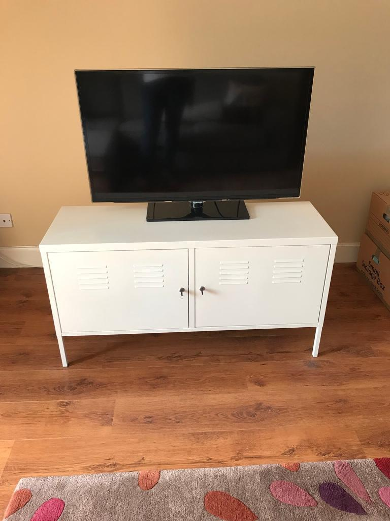 Ikea Ps Cabinet White