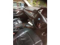 BMW X5 3.0D SE - Semi-Auto - Excellent condition