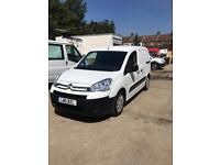 Citröen Berlingo 2011 very low mileage clean in and out reach