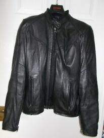 Ladies SPIDI Motorcycle Jacket Size 14 NWOT