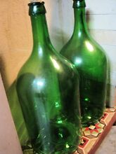 Large Glass VASE Demijohn Bottles Wine & Whiskey Making NEW $65 Nedlands Nedlands Area Preview