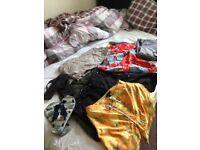 Mens clothes bundle for summer