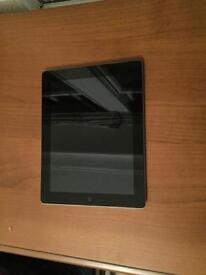 iPad 2 with smart case