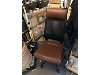 Very comfortable chair perfect to work from home