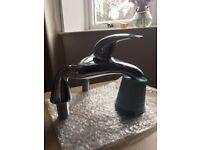 Mixer tap - faucet