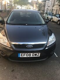 Ford Focus 2008 excellent condition