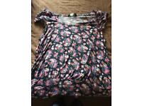 Size 20 top