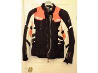 Rev'it Sand 2 Textile Waterproof Motorcycle Suit