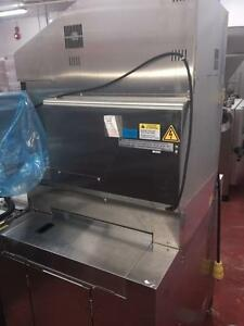 Ishida Wrapping Machine