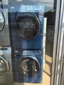 ECONOPLUS LIQUIDATION MEGA SALE WHIRLPOOL FRONTLOAD  WASHER DRYER SET 999.99 TAXES INCLUDED