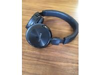 Wireless philips headphones