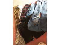 Massive bundle of ladies clothes size 12-18