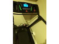 YORK Fitness 110 Running Machine