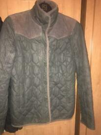 Women's Next Barbour style jacket