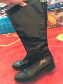 Kazar italian boots