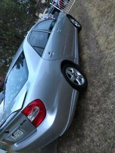 Toyota Camry sportevil 2004 4 cyl