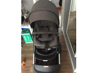 Stokke crusi 2in1 plus lot of extras