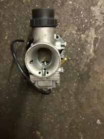 Aprilia rs125 34mm carb an manifold