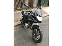 Honda CBF 125cc Motorcycle Moped Motorbike