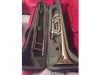 Stradivarius trombone