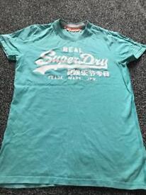 Super dry tshirt