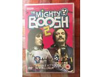 The Mighty Boosh 2 DVD. New