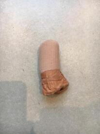 Jason Roy Bandage