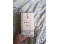 50ml burberry perfume, new in box antrim