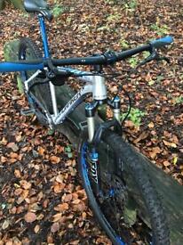 mondraker hardtail Mountain Bike 650b size m