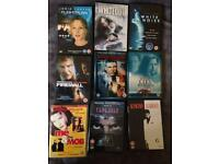 DVD Movie collection of original films